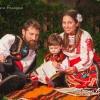 Владимир, Петя и Теодор