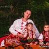 Зоя и Кристиян с другарче Георги