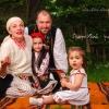 Мария, Владислав, Маргарита и Симона