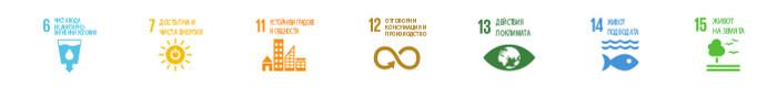 ССК 2017 Цели за устойчиво развитие към тематична област 3
